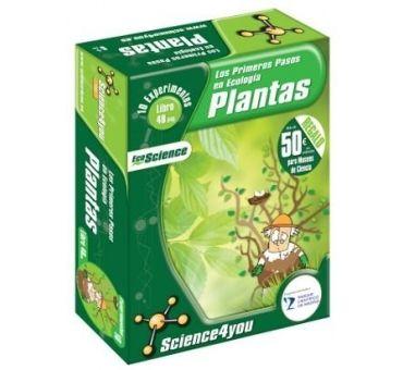 Ecología plantas science