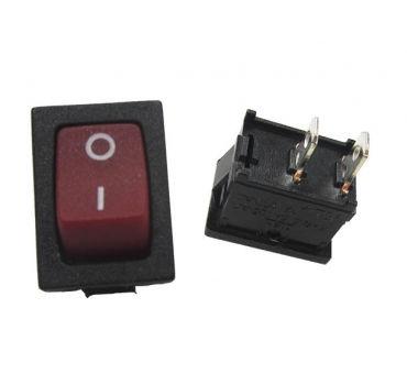 Interruptor motosierra 33-3123