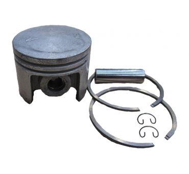 Pistones de motosierra Adaptables a Oleo-Mac 33-4401