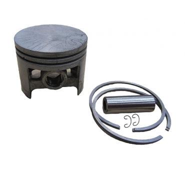 Pistones de motosierra Adaptables a Oleo-Mac 33-4402