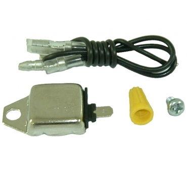Platinos y condensadores Modulos universales 99-101
