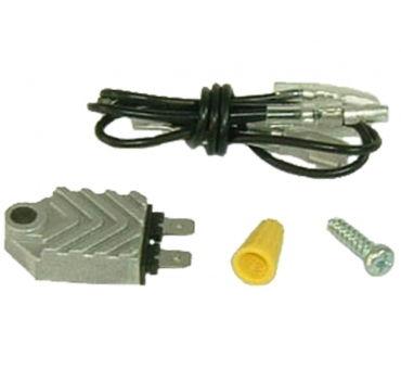 Platinos y condensadores Modulos universales 99-102