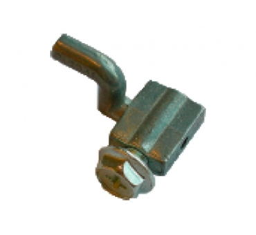 Prisionero cable tipo z (2.3 mm.) 55-5412