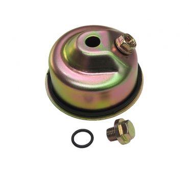 Cubeta y eje de carburador 55-4531