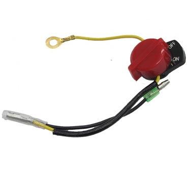 Interruptor apagado 55-4542