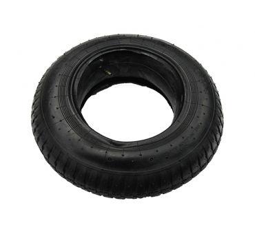 Cubierta rueda carretilla 3.50-8 radial 99-541