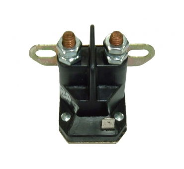 Solenoide universal 12 V - 4 bornes (200 Amp) 55-4442