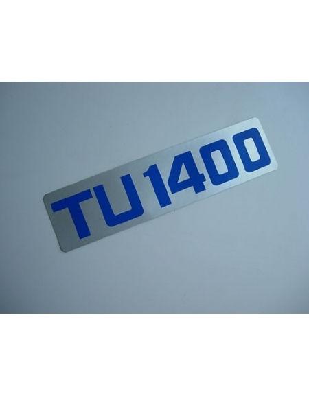 Adhesivos TU1400