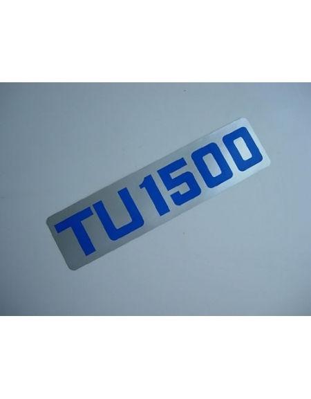 Adhesivos TU 1500