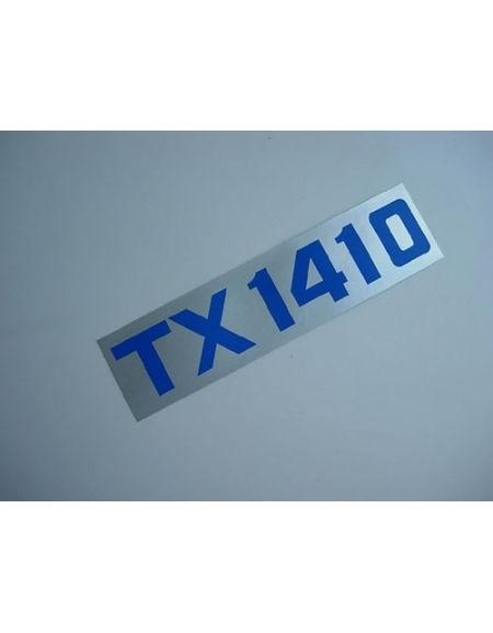 Adhesivos TX 1410