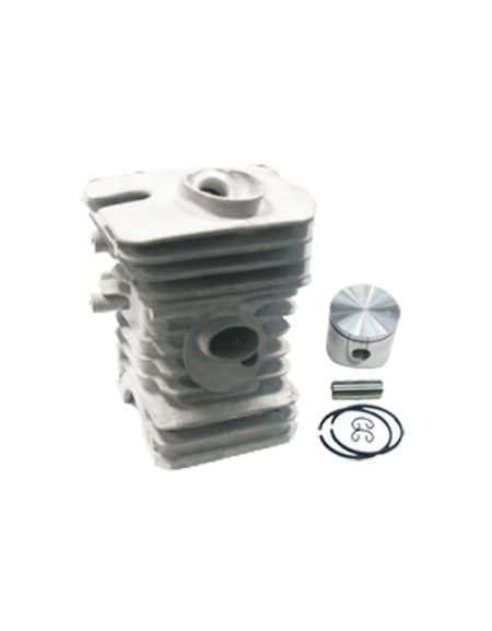 Kit cilindro completo desbrozadora 55-363