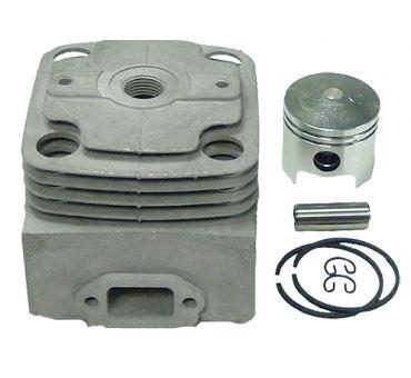Kit cilindro completo desbrozadora 55-3620