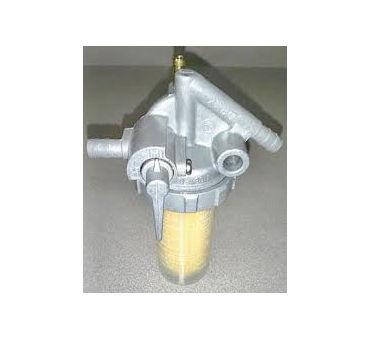 Conjunto filtro gasoil