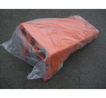 Capo del motor en polyester