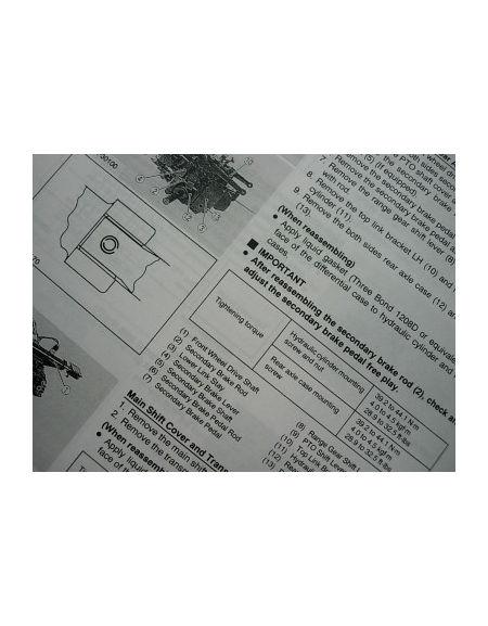 Manual de taller GB