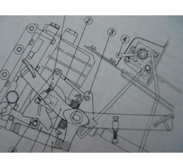 Manual de taller KubotaFR - GB