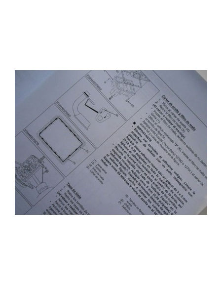 Manual de taller Kubota en Español