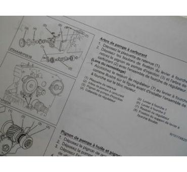 Manual de taller FR