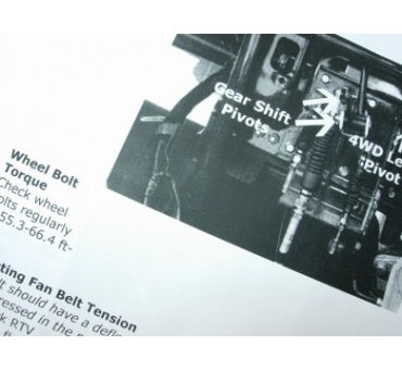 Manual de taller Kubota - GB