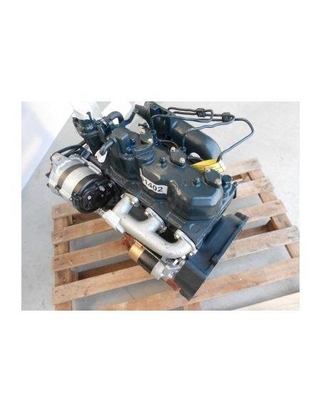Motor Kubota D1402 -NN