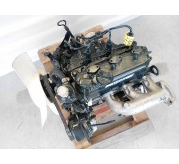 Motor Kubota D722 - USADO