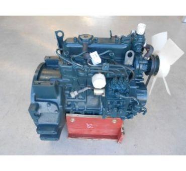 Motor Kubota D905 - USADO