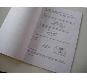 Manual Kubota -D