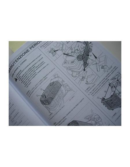 Manual Kubota IT