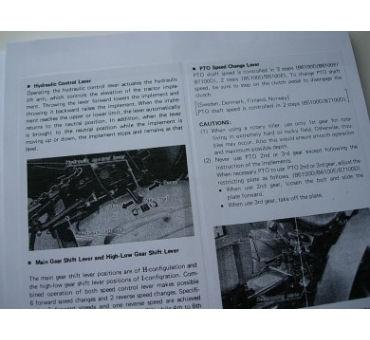 Manual Kubota FR-GB