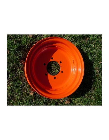 """Llanta 16"""" - naranjada"""