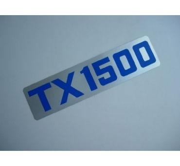 Adhesivos TX 1500