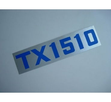 Adhesivos TX 1510