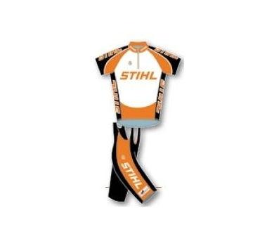 Equipo ciclista Stihl