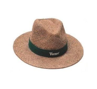 Sombrero de paja Viking