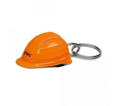 Llavero casco