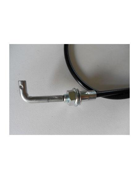 Cable de gases (piè)