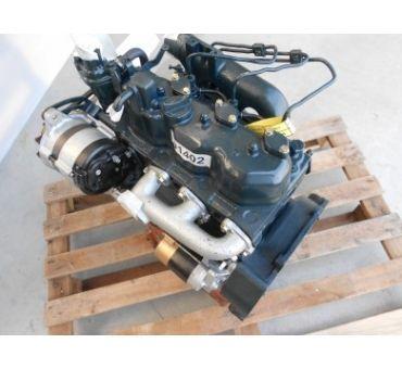 Motor Kubota D 1402