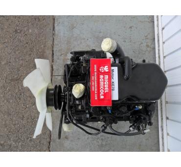 Motor Mitsubishi KE70 - USADO