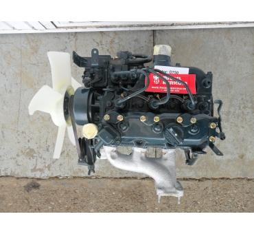 Motor Kubota D750 - USADO