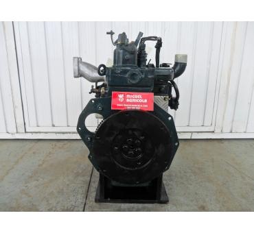 Motor Kubota D850 - USADO