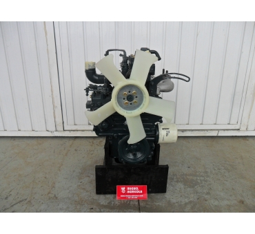 Motor Kubota D950 - USADO