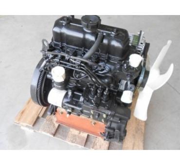 Motor Mitsuishi K3E