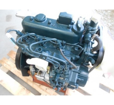 Motor Kubota D 1105