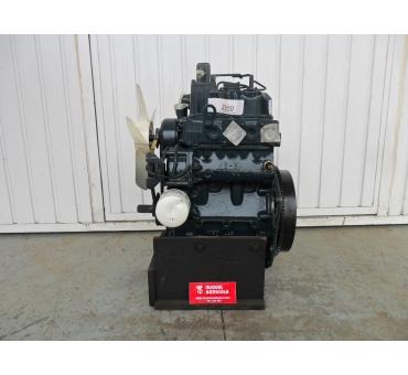 Motor Kubota Z650 - USADO