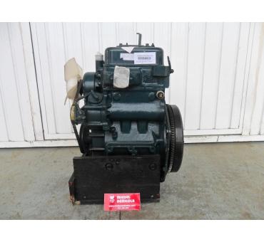 Motor Kubota ZL600
