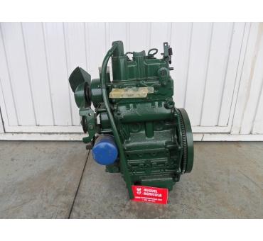 Motor Kubota ZL500