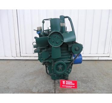 Motor Kubota Z 600