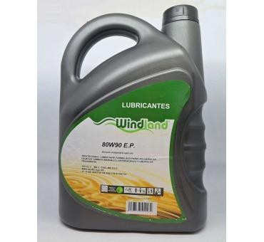 Aceite Windland 80W90 EP