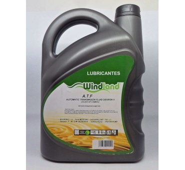 Aceite Windland ATF