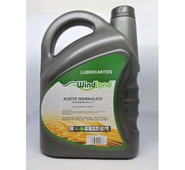 Aceite Windland HLP 46 Hidráulico